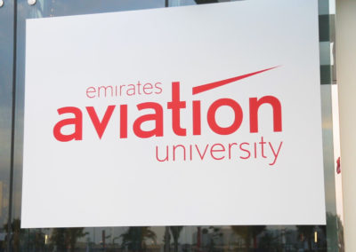 Emirates Aviation University Ramadan Adverts | Emirates Aviation University