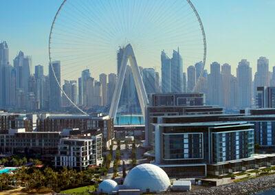 Dubai is Open Social Edit | Emirates Airline
