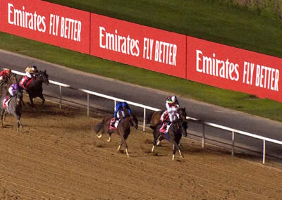 Emirates' Last A380 First Flight | Emirates Airline