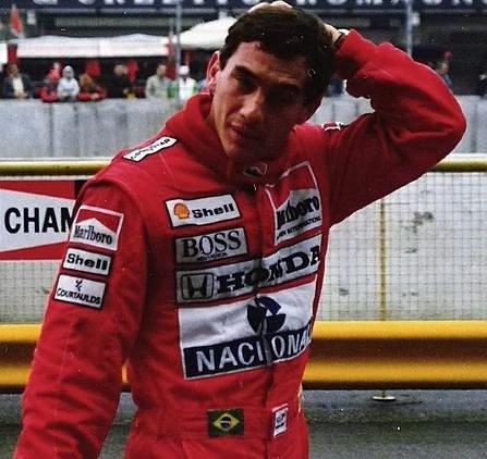 Aryton Senna Story | F1 Sportscast