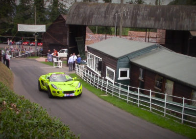 Autumn Speed Finale 2014 | Shelsley Walsh | Purple Tiger Media