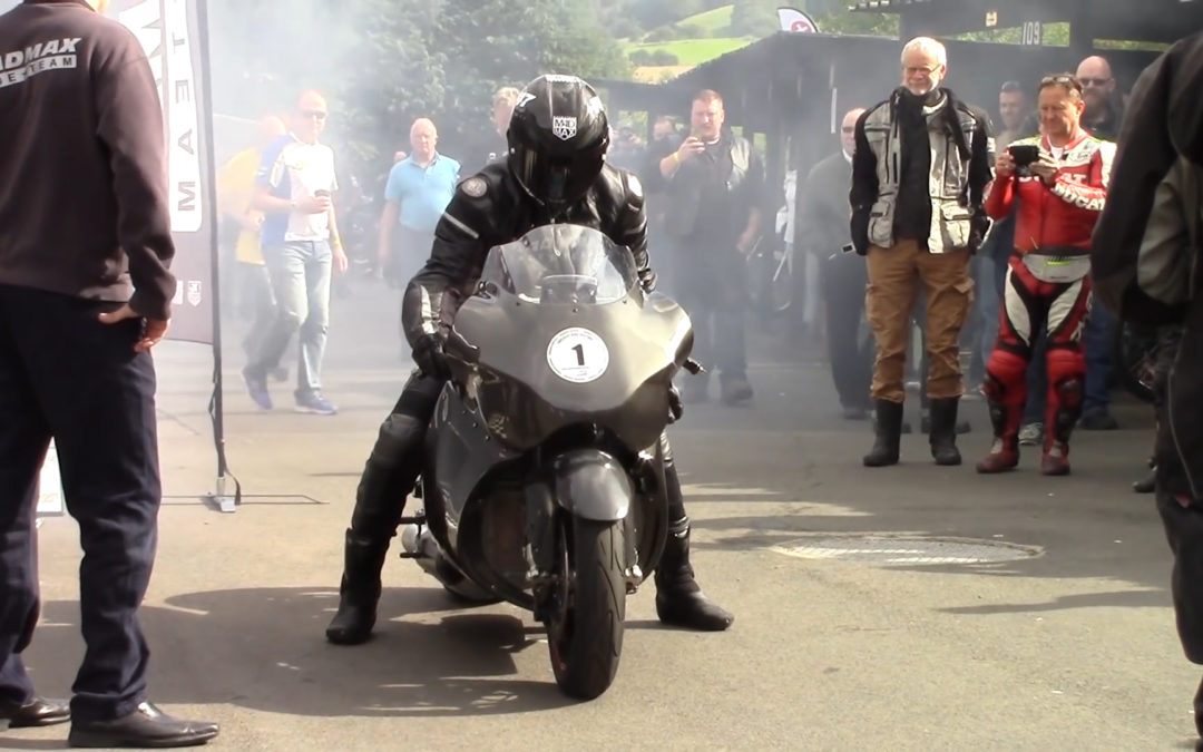 Shelsley Bike Festival 2015 | Shelsley Walsh | Purple Tiger Media