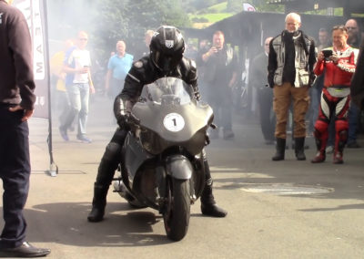 Shelsley Bike Festival 2015 | Shelsley Walsh | Purple Tiger Media
