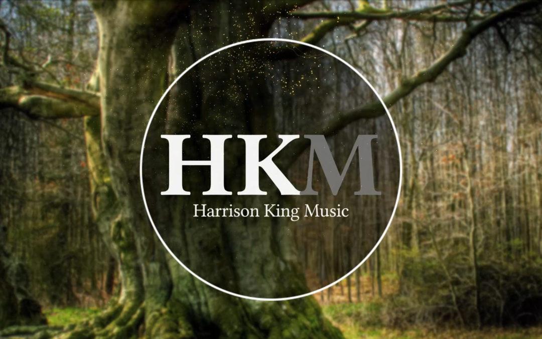 Harrison King Music Bumper |  Harrison King Music