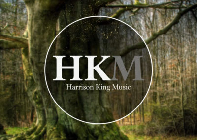 Harrison King Music Bumper |  Harrison King Music
