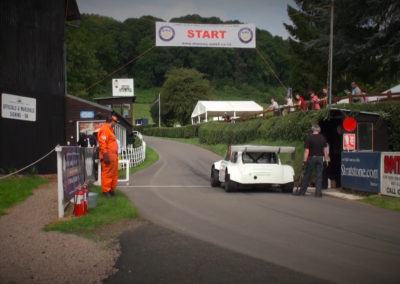 Championship Challenge 2014 | Shelsley Walsh | Purple Tiger Media