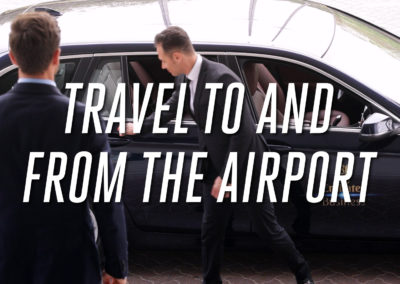 Emirates Chauffeur-Drive Experience | Emirates Airline