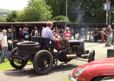 Classic Nostalgia 2015 | Shelsley Walsh | Purple Tiger Media