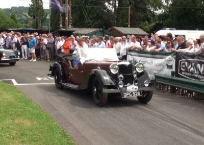 Classic Nostalgia 2014 | Shelsley Walsh | Purple Tiger Media