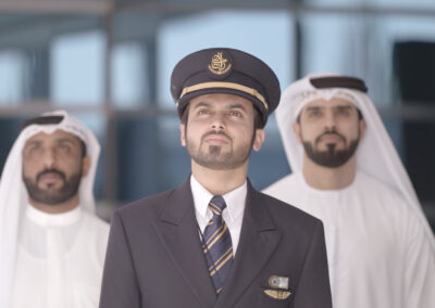 UAE Commemoration Day 2019 | Emirates Airlines