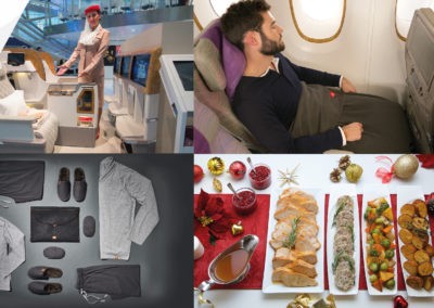 Emirates 2016 Product Wrap Up | Emirates Airline