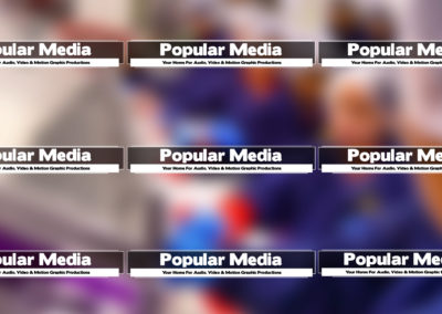 Lower Thirds Collection 02 | Popular Media