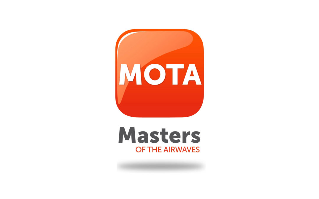 Masters of the Airwaves Bumper | Masters of the Airwaves