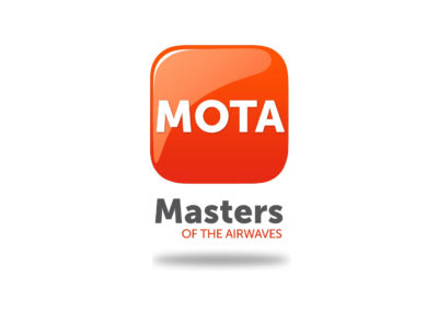 Masters of the Airwaves Bumper | Masters of the Airwaves