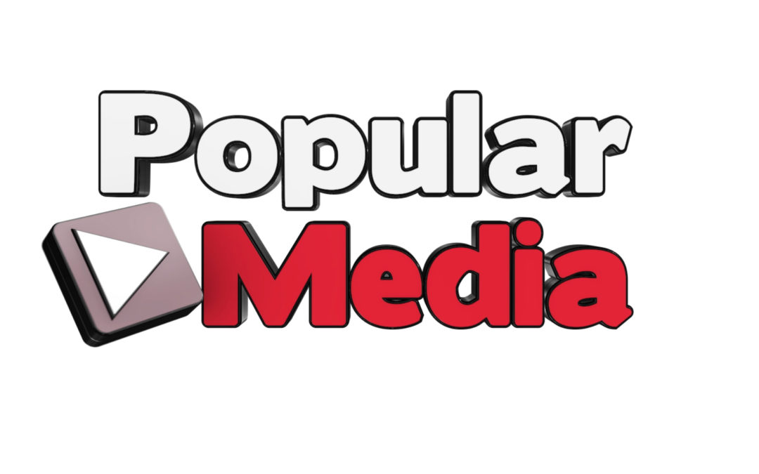 Popular Media Bumper (Old Logo) | Popular Media