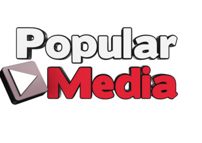 Popular Media Bumper (Old Logo) | Popular Media