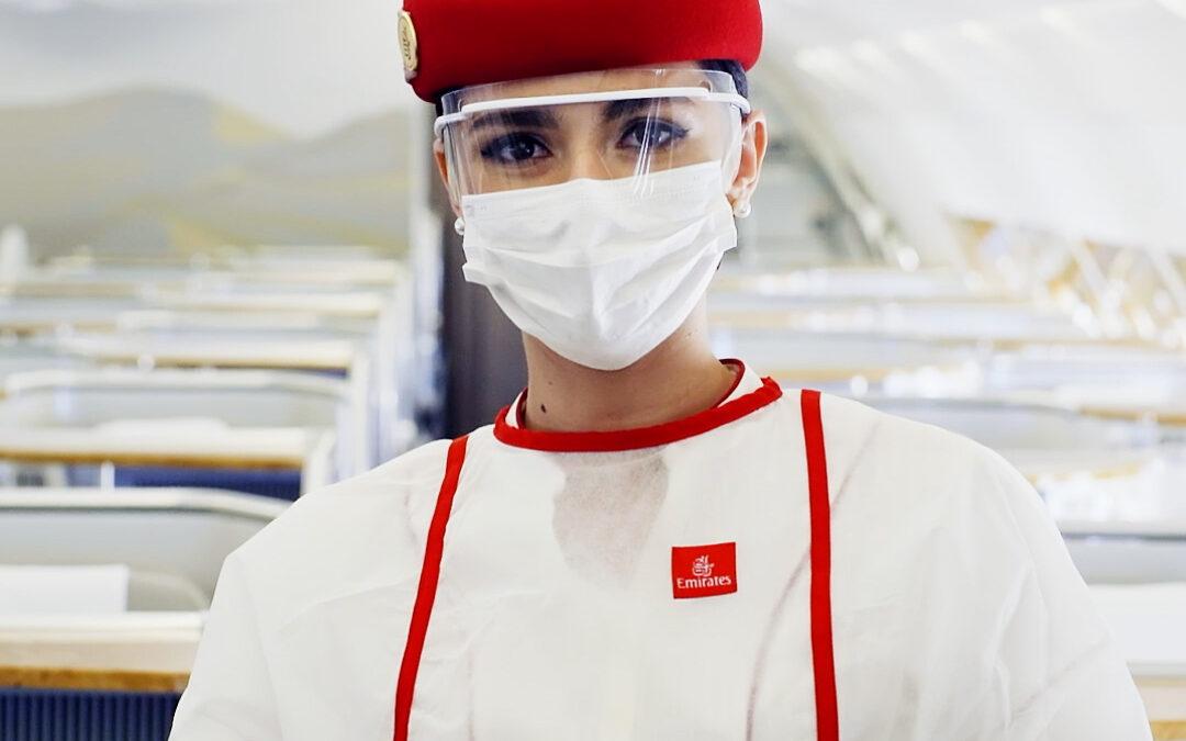 Emirates SkyWards Miles Retention | Emirates Airline