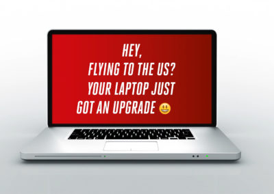 Your Laptop Just Got an Upgrade | Emirates Airline