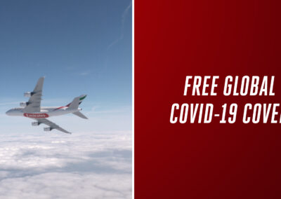 Emirates puts health and safety first for customers and employees | Emirates Airline