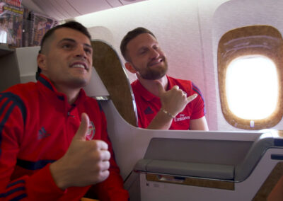 The Emirates Pavilion at Expo 2020 Dubai Reveal | Emirates Airline